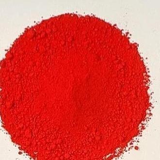 Сухой пигмент красный 1 кг