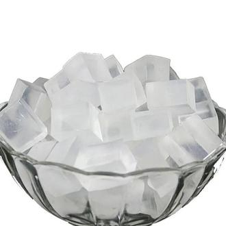 Основа для мыла прозрачная 1 кг
