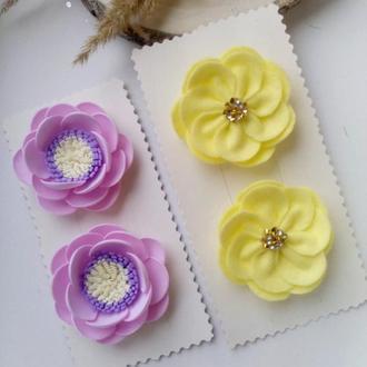 Набір весняні квіточки пара)