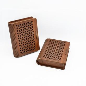 Маленька скринька, органайзер для дрібниць