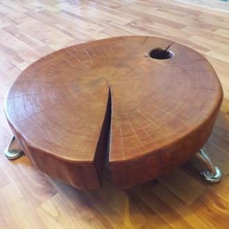Столик кофейный/журнальный в стиле лофт