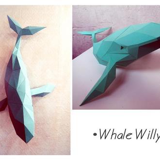 Кит Willy