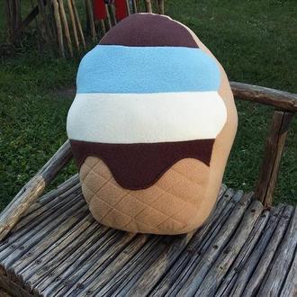 Подушка-мороженое