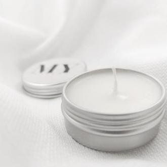 Массажная свеча с витаминами Е и А