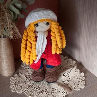 Лялька Кенді Іграшка Подарунок