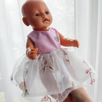 Одежда для беби Берн