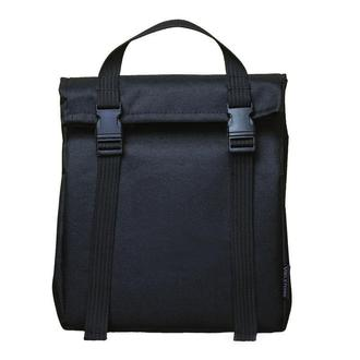 Термосумка, ланч бег, ланч бокс, термоланчбег, lunch bag Фастекс черный