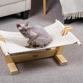 Лежак для котов Pets Lounge Hammock Sail