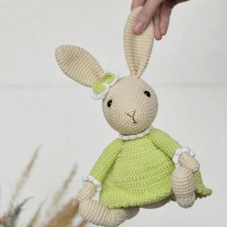 Пасхальний кролик