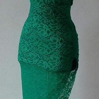 Платье для бальных танцев -ЛАТИНА