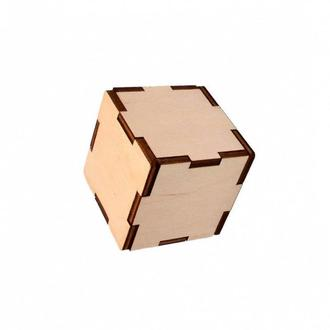 Кубик 100х100мм