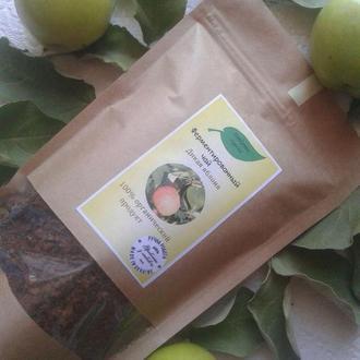 """Чай ферментированный """"Дикое яблоко"""""""