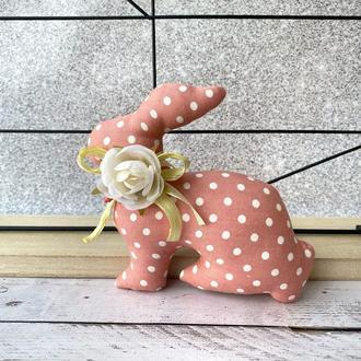 Пасхальный кролик, пасхальный декор