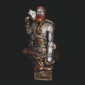 "Гіпсова статуетка ""Тор"""