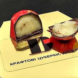 "Корпусна шоколадна цукерка ""Марципан"""