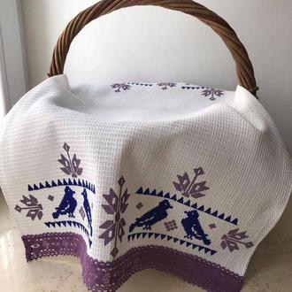 Великодній рушник