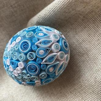 Декор «Великоднє яйце»