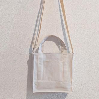Стильная молодежная сумочка через плечо
