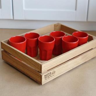 Ящик деревянный NATURWOOD  40*30*11 см