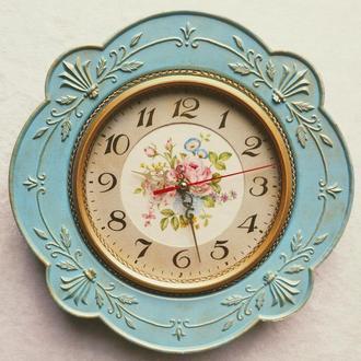 Часы Нежность