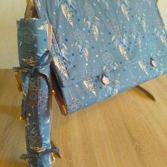 Чехол для рамы станка для вышивания