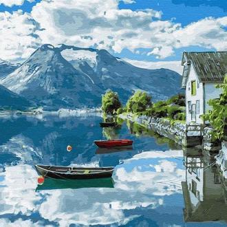 Провинция Норвегии (GX32309)