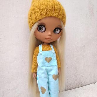 Блайз одежда шапка свитер комбез