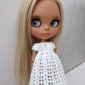 Блайз одежда платье