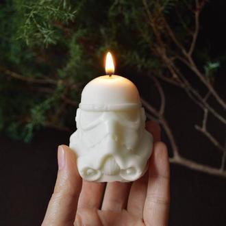 """Соєва свічка """"Штурмовик"""""""