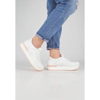 Кроссовки DASTI Refresh белые