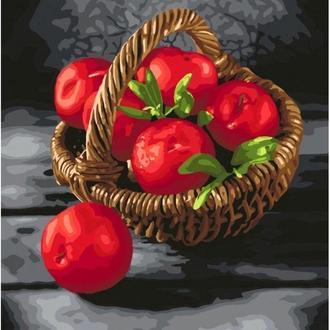 Яскраві вітаміни (КНО5585)