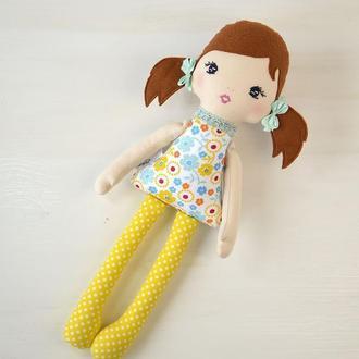 М'яка лялька