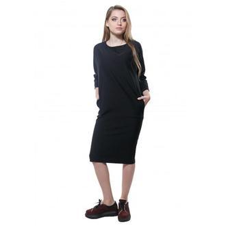 Платье DASTI Casual черное