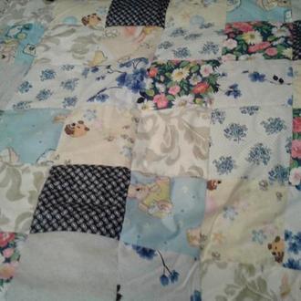 Детское одеяло ручной работы. Детское одеяло ручной работы. 750 грн. В язані  чобітки для хлопчиків і дівчат 180d10cbb316d