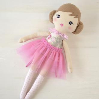 Модна лялька