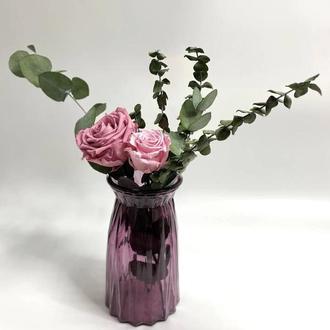 Композиция из стабилизированных цветов Etoile flora (11.03.01)
