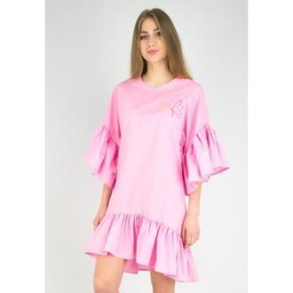 Туника DASTI SummerStyle розовая