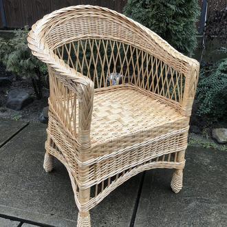 """Кресло """"Обычное"""" низкая спинка №3"""