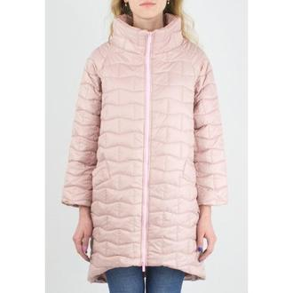 Пальто-кимоно DASTI Refresh розовое