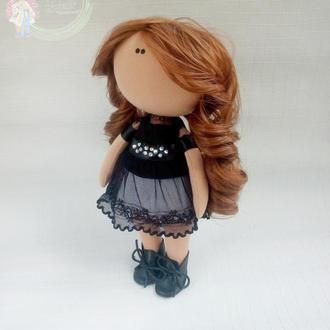 Інтер'єрна лялька Монна Ліза