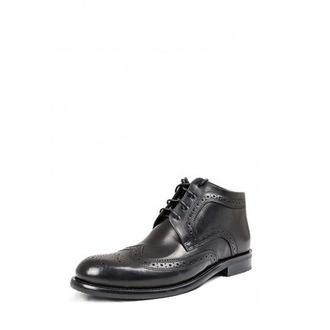 Ботинки DASTI Bold черные