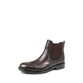 Ботинки DASTI Chelsea коричневые