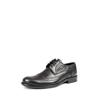 Туфли DASTI Bold черные