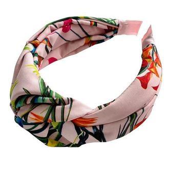 Стильний обруч ободок для волосся my scarf