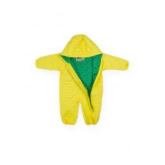 Комбинезон DASTI Baby желтый