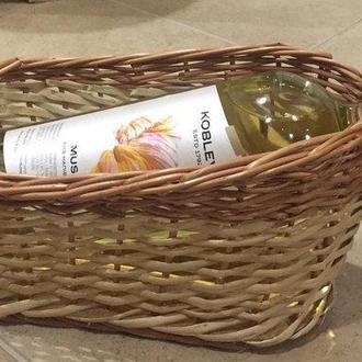 Корзина для бутылки с вином