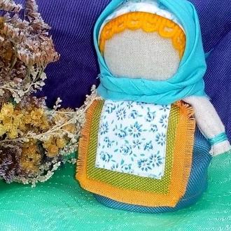 Кукла мотанка Крупеничка