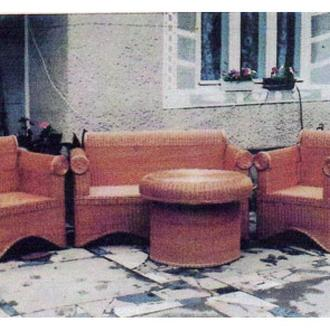 """Набор мебели """"Ретро"""""""