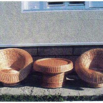 """Набор мебели """"Грибки №1"""""""