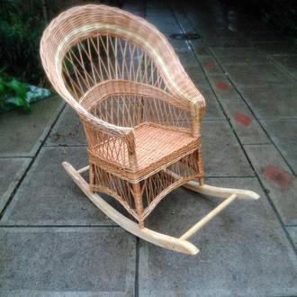 """Кресло-качалка """"Капля №1"""""""